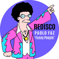 Paolo Faz - Funny People