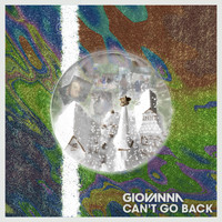 Giovanna - Can't Go Back