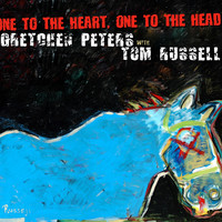 Gretchen Peters - One to the Heart, One to the Head