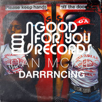 Dan McKie - Darrrncing