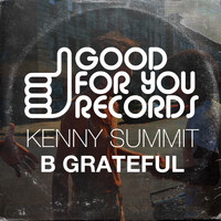 Kenny Summit - B Grateful