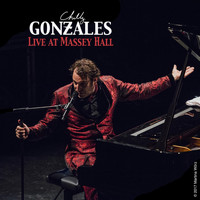 Chilly Gonzales - Live at Massey Hall