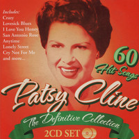 Patsy Cline - Patsy Cline- The Definitive Collection