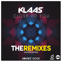 Klaas - Close To You (The Remixes)