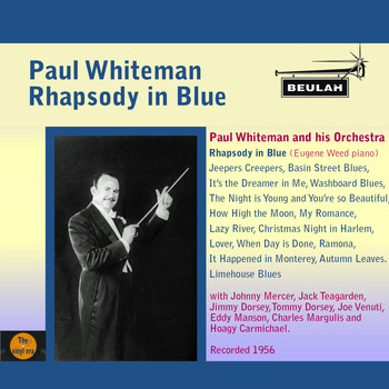 Paul Whiteman - Rhapsody in Blue