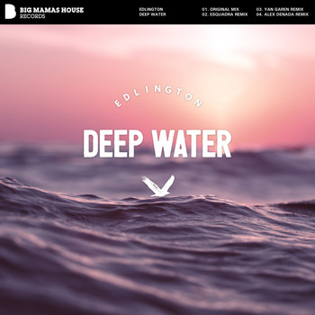 Edlington - Deep Water