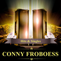 Conny Froboess - Hits & Singles