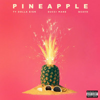 Ty Dolla $ign - Pineapple (feat. Gucci Mane & Quavo) (Explicit)