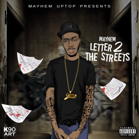 Mayhem - Letter 2 The Streets