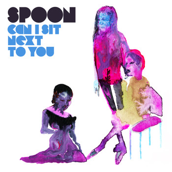 Spoon - Can I Sit Next to You (Ad-Rock Remix)
