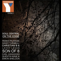 Soul Central - On the Edge (Remixes)