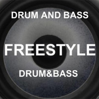 Freestyle - Drum and bass DRUM&BASS
