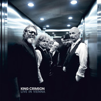 King Crimson - Live in Vienna (1 December 2016)