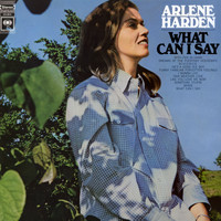 Arlene Harden - What Can I Say