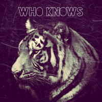 Who Knows - WHO KNOWS EP