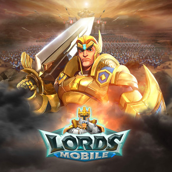 Klaus Badelt - Lords Mobile: Champion's Overture