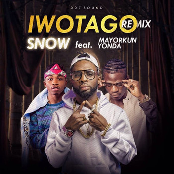 Snow - Iwotago (Remix)
