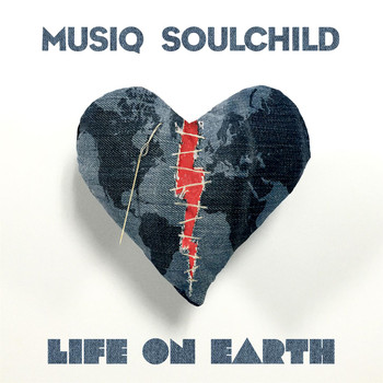 Musiq Soulchild - Life On Earth (Deluxe Edition)