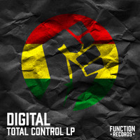 Digital - Total Control LP