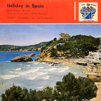 Helmut Zacharias And His Magic Violins - Holiday in Spain