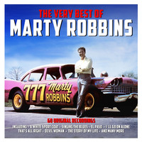 Marty Robbins - The Very Best Of