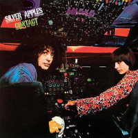Silver Apples - Contact - Digitally Remastered