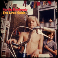 The Essex Green - Sloane Ranger
