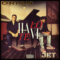 Orion - Have (Love / Hate) (Explicit)