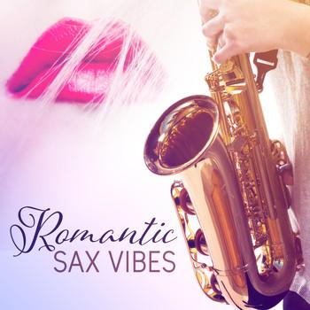 Romantic Sax Vibes