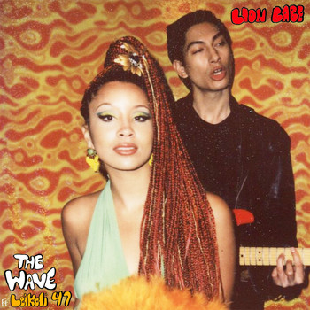 LION BABE - The Wave (feat. Leikeli47)
