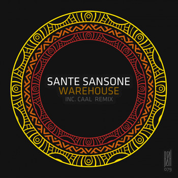 Sante Sansone - Warehouse
