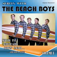 The Beach Boys - Surfin' with the Beach Boys, Vol. 1 (Digitally Remastered)