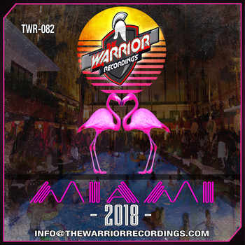 Various Artists - MIAMI 2018