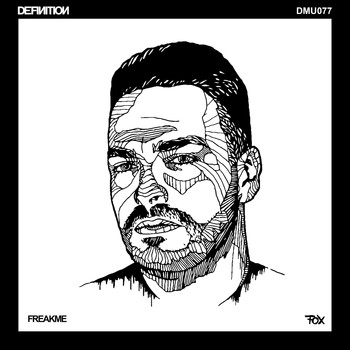 Freakme - Faces EP