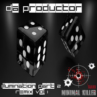 Da Productor - Illumination, Pt. 2 Remix, Vol. 1