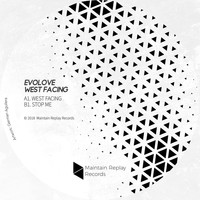 Evolove - West Facing EP