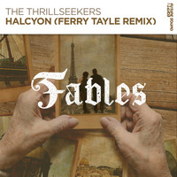 The Thrillseekers - Halcyon (Ferry Tayle Remix)