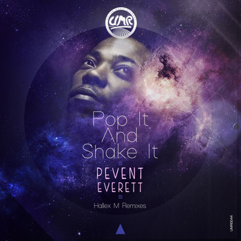 Peven Everett - Pop It And Shake It