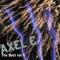 Axel C - AXEL C THE BEST VOL 6