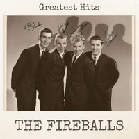 The Fireballs - Greatest Hits