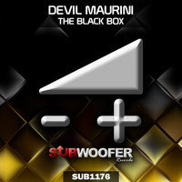 Devil Maurini - The Black Box