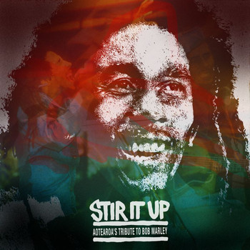 Various Artists - Stir It Up: Aotearoa's Tribute To Bob Marley