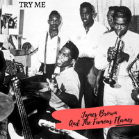 James Brown and the Famous Flames - Try me