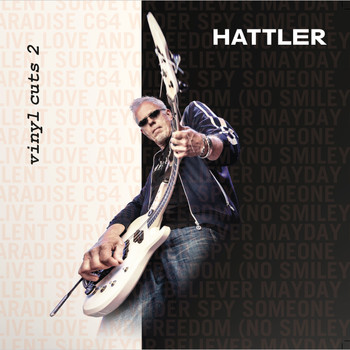 Hattler - Vinyl Cuts, Vol. 2
