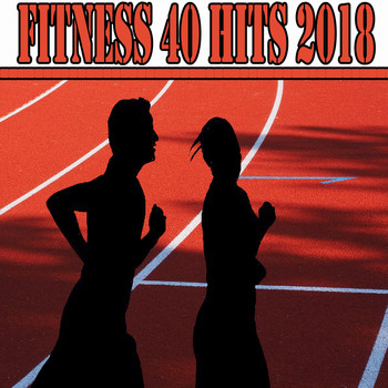 Maxence Luchi - Fitness 40 Hits 2018 (Explicit)