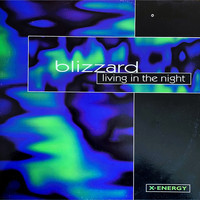 Blizzard - Living in the Night