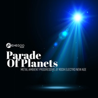 Andrew N Project - Parade Of Planets