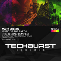 Mark Sherry - Music of The Earth (Remixes)