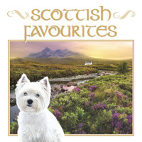 Various - Scottish Favourites