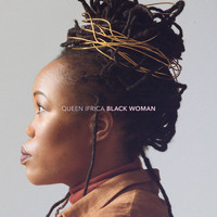 Queen Ifrica - Black Woman